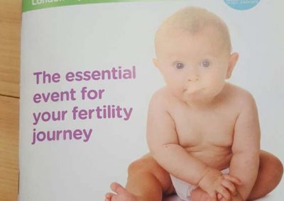 Fertility Show London 2016 - 01