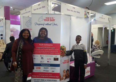 Fertility Show London 2016 - 05