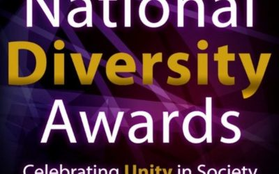 Ruth Oshikanlu MBE shortlisted for the UK's Largest Diversity Awards